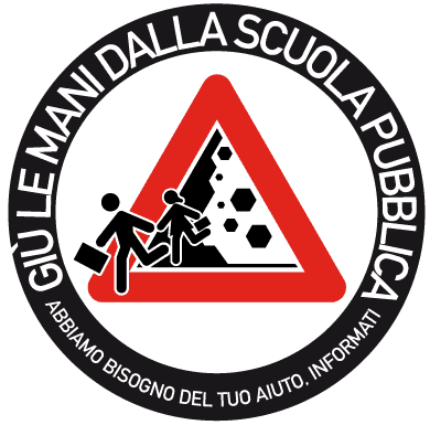 Foglio di Formazione sui tagli alla scuola pubblica (maggio 2013)