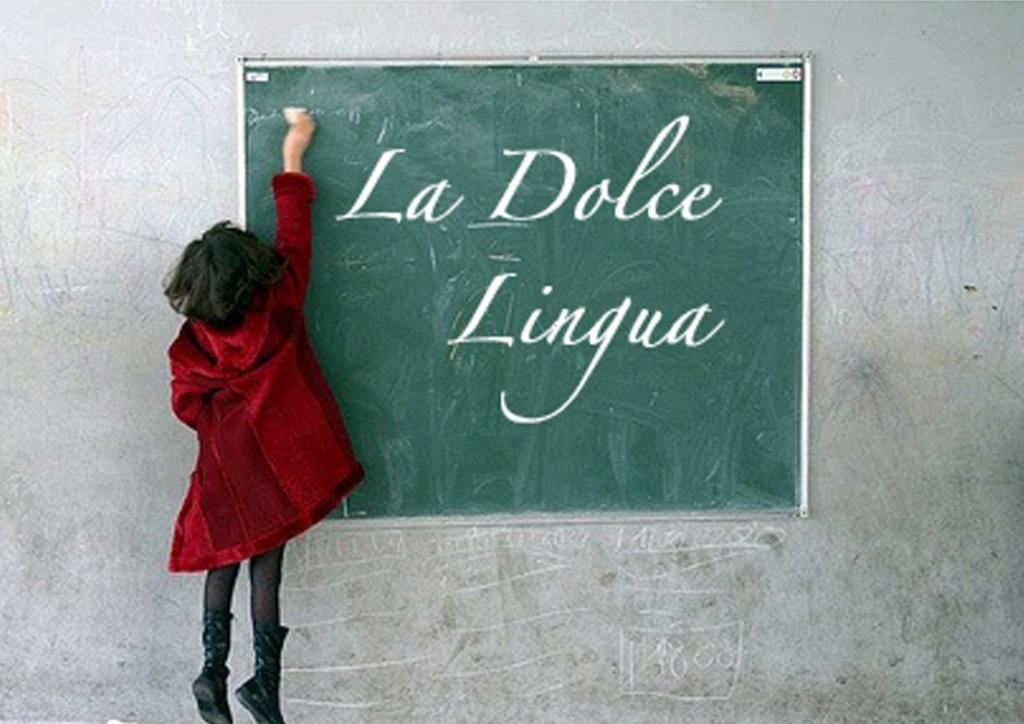Appello per l'italiano (08.05.2013)