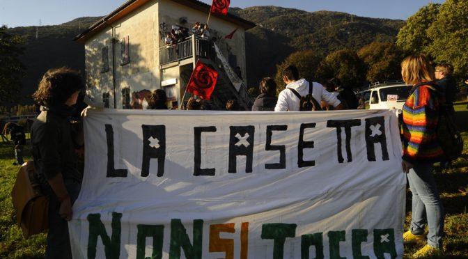 Casetta ex-Zoni: la Grande Bellinzona rimane piccola