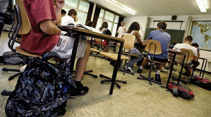 Obbligatorietà scolastica fino a 18 anni: ottima proposta, ma sufficiente?