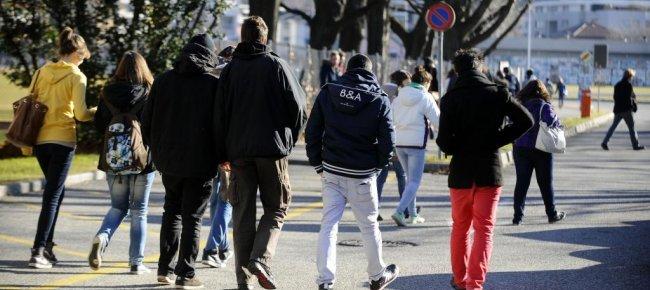 """Via l'economia dal """"corso passerella"""": al Governo non piace che i giovani siano capaci di pensare!"""
