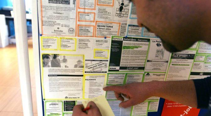 Disoccupazione post-apprendistato: basta minimizzare il problema!
