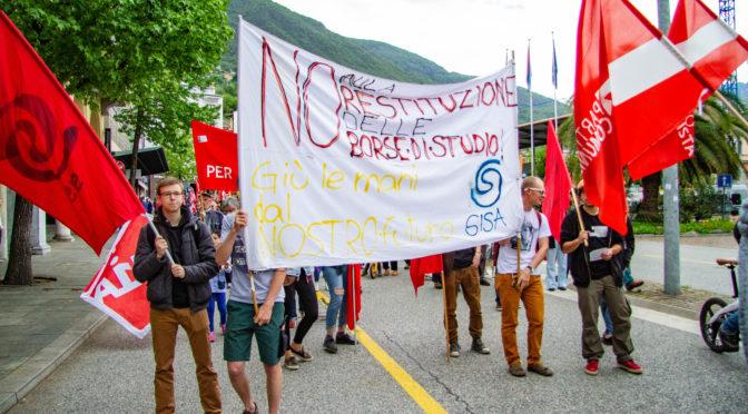 Ufficio Di Tassazione Di Locarno : Rivendicazioni & programma sisa u2013 sindacato indipendente studenti