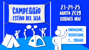 Campeggio estivo 2019