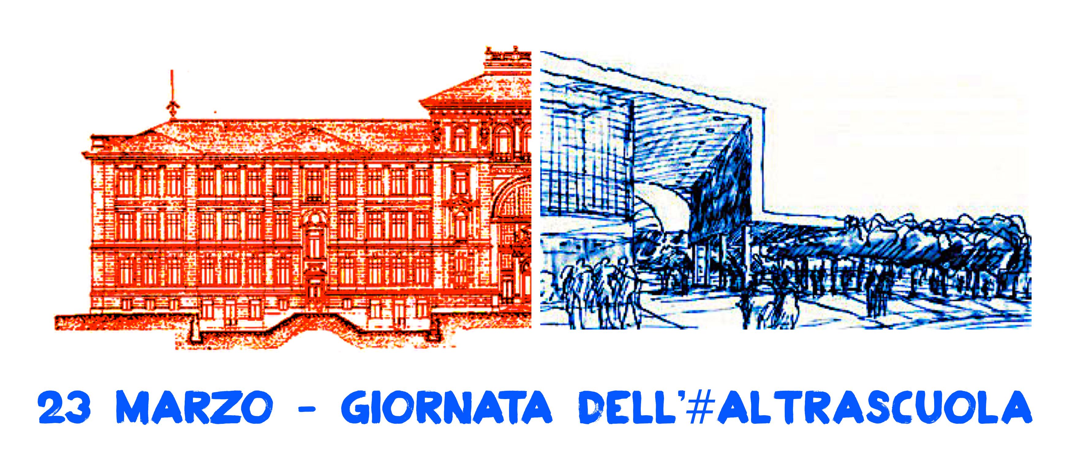23 marzo: sostegno al Liceo Lugano 1