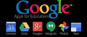 Google Apps Logo New