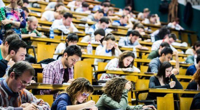 Basta crociate contro il diritto allo studio!