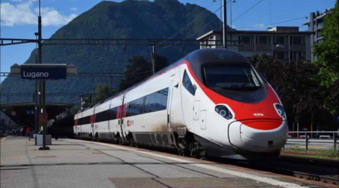 Vittoria del SISA: il viaggio in treno torna ad esser sereno