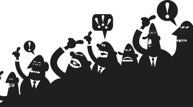 La malacivica a scuola: tra populismo e rappresaglie