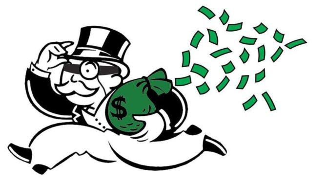 NO a nuovi regali fiscali per ricchi e aziende: firma il referendum!