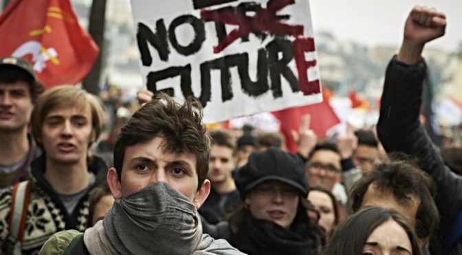 Borse di studio, settimana d'azione nazionale, abusi a scuola: cresce la mobilitazione studentesca