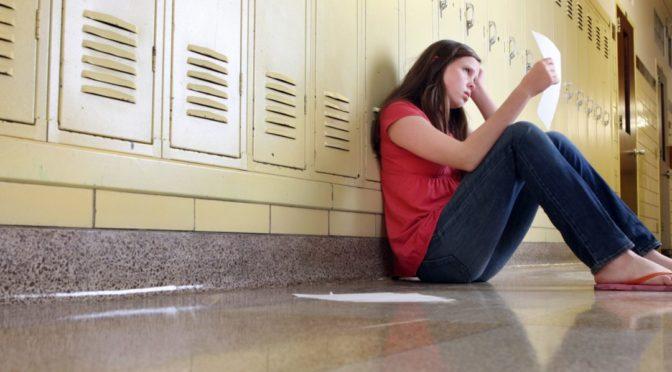 Maltrattamenti e abusi a danno di studenti e apprendisti: vogliamo poter dire la nostra!