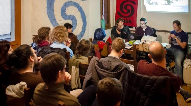 Il SISA riunito in assemblea per discutere di griglia oraria e rafforzamento organizzativo