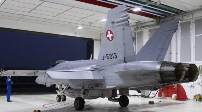 Il movimento Sciopero per il clima aderisce al Comitato giovanile contro l'acquisto di nuovi aerei da combattimento
