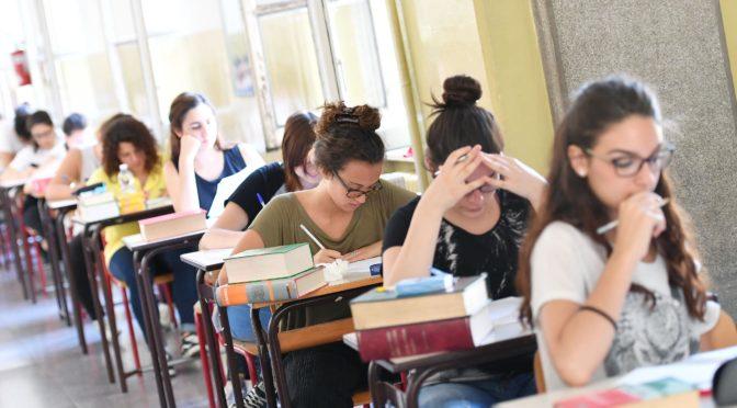 Il DECS annulla gli esami orali: ora tocca al Consiglio Federale!
